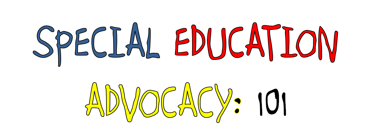 special education Please click here to sign up for the weekly listserv from the office of special education you will receive a digest each week that includes all of the information.